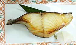 銀鱈味噌漬 5切入